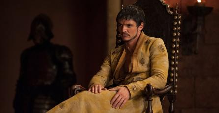Actor chileno Pedro Pascal se uniría al live-action de Star Wars en Disney