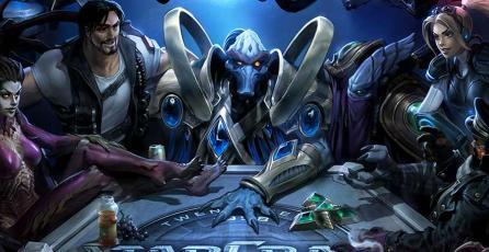 Blizzard ajustará los precios de <em>StarCraft</em> en Latinoamérica