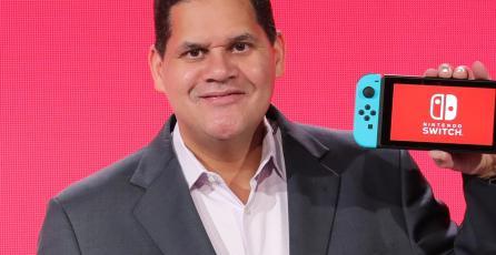 Fils-Aime no ve a Xbox o PlayStation como competencia de Nintendo