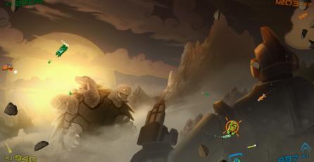 Consigue una copia gratis de Hyperdrive Massacre en Steam por tiempo limitado