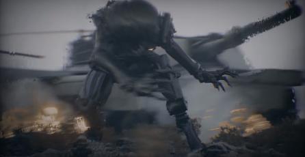 Kojima comparte un trailer con posibles conspiraciones sobre Death Stranding