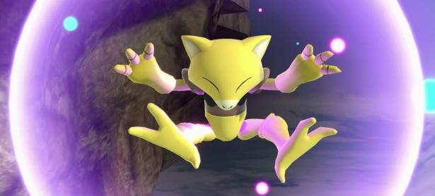 Abra, Ralts y Baltoy se tomarán Pokémon GO! en un nuevo evento Psíquico