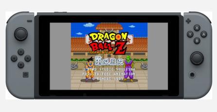 Bandai llega a los 10 mil suscriptores y regala versión de Dragon Ball Z Super Butoden para Switch