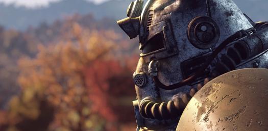 Jugamos <em>Fallout 76</em>