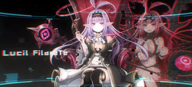<em>Death End Re;Quest</em> ofrece su primer opening oficial para occidente