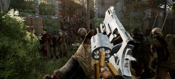 Empieza la beta de <em>OVERKILL's The Walking Dead</em> en PC
