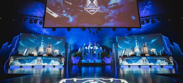 Europa vence a Corea en el primer día del mundial de League of Legends