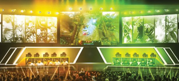 Infinite Esports & Entertainment enfrenta una reestructuración importante