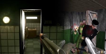 Un remake de <em>GoldenEye 007</em> muestra sus gráficos ahora en <em>Unreal Engine</em>