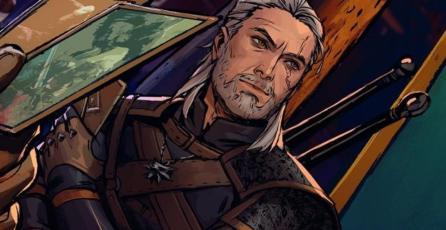 Mira más de 30 minutos de gameplay de <em>Thronebreaker: The Witcher Tales</em>