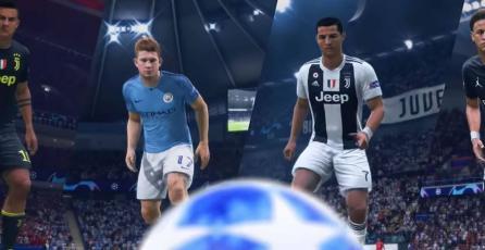 <em>FIFA 19</em> pasa otra semana en la cima de Europa y otros mercados