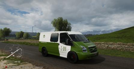 Chileno crea aspecto de Carabineros para Forza Horizon 4