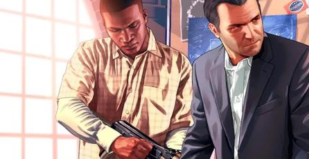 Un documental de <em>Grand Theft Auto V </em>está en producción