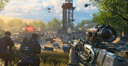 <em>Call of Duty: Black Ops 4</em> es el lanzamiento digital más exitoso en la historia de Activision