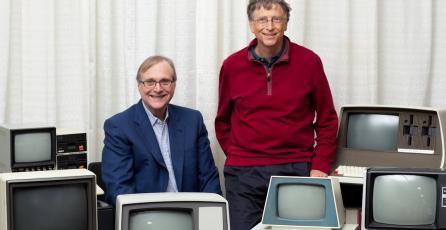 Fallece Paul Allen, el co-fundador de Microsoft a los 65 años