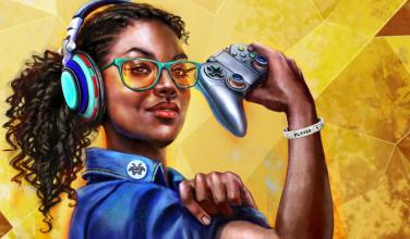 Chilena destaca en libro que recopila a 100 destacadas mujeres en industria de videojuegos