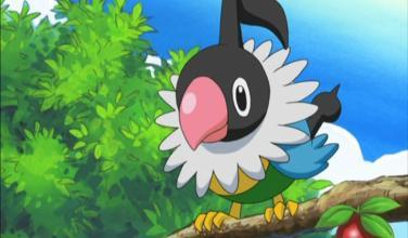 Chatot es una de las criaturas exclusivas de Latinoamérica en Pokémon GO!