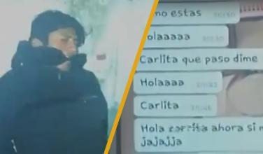 SendNudes: Boliviano se hizo pasar por secuestrado para obtener nudes de una compañera de curso