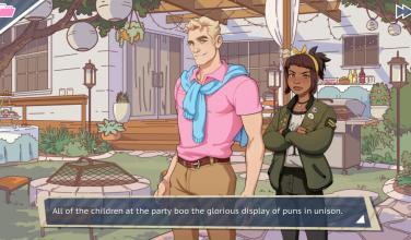 Simulador de citas con padres solteros llegará a PS4 para que puedas vivir la experiencia
