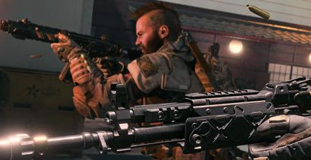 <em>Call of Duty: Black Ops 4</em> ya generó más de $500 MDD