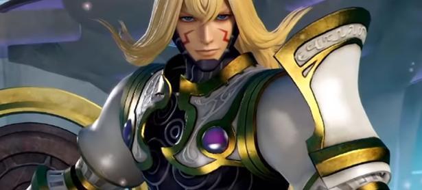 Kam'lanaut ya es parte del roster de <em>Dissidia Final Fantasy NT</em>