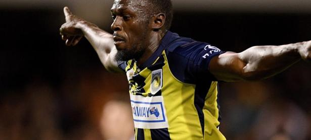 Usain Bolt podría unirse a<em> FIFA 19</em> en una actualización
