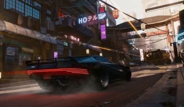 Interacción con mundo abierto de <em>Cyberpunk 2077</em> será diferente a la de <em>GTA</em>