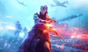 ¡<em>Battlefield V </em>ya está listo para debutar!