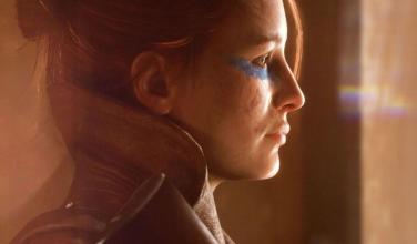 DICE habla sobre los personajes femeninos de <em>Battlefield V</em> y su contexto