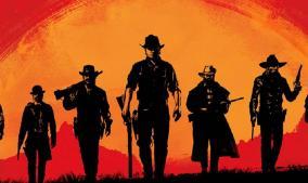 Red Dead Redemption 2 tendrá 2 discos