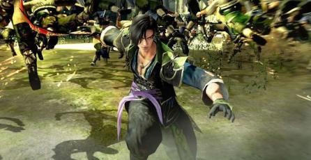 <em>Dynasty Warriors 8</em> para Nintendo Switch sí llegará a Occidente