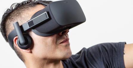 Oculus asegura que tiene planes para una nueva versión del Rift