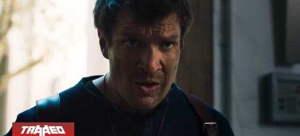 A falta de Uncharted: Nathan Fillion llegará al elenco de Suicide Squad