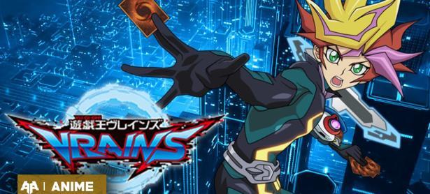 Yu-Gi-Oh! VRAINS terminará el 25 de septiembre