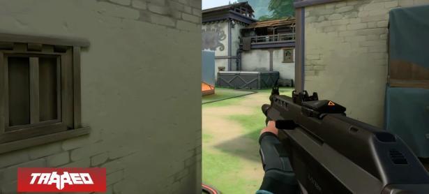 Riot Games anuncia nuevo juego FPS competitivo