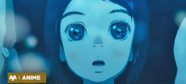 Children of the Sea llegará a los cines de Chile en diciembre