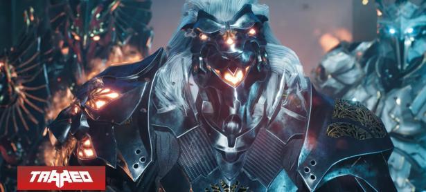 PlayStation 5: Godfall es anunciado junto a Gearbox