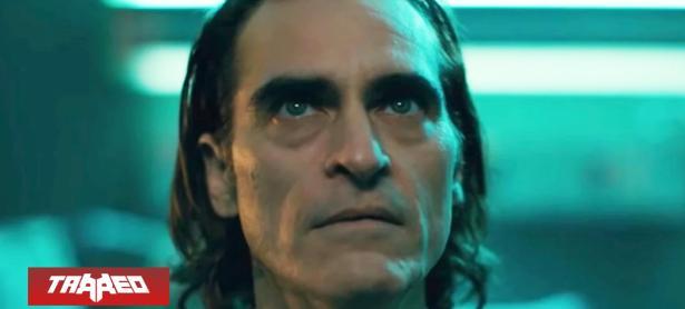 Liberan el guión al completo del Joker de Joaquin Phoenix