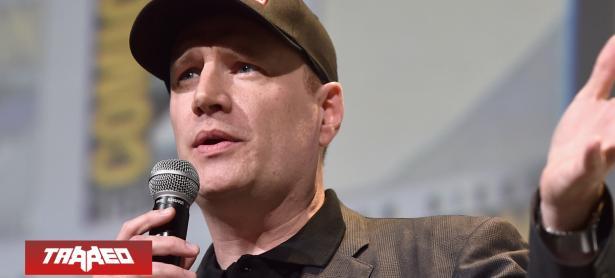 Marvel Studios no se preocupa de tratar de complacer a todos, afirma Kevin Feige