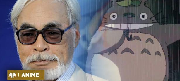Hayao Miyazaki, padre detrás de Studio Ghibli celebró su 79 cumpleaños