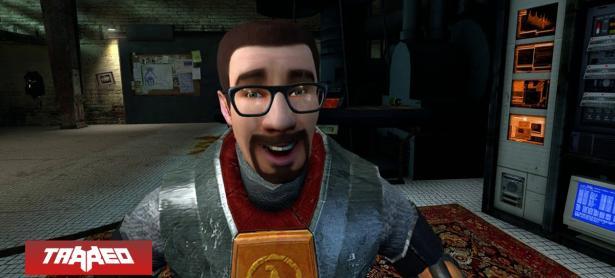 Puedes jugar gratis todos los Half-Life hasta el 3 de marzo