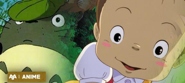 Mi Vecino Totoro y seis de las 21 películas de Studio Ghibli ya están en Netflix