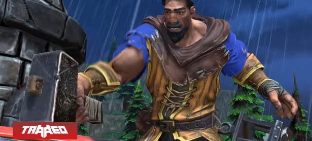 Blizzard se disculpa y ofrecerá rembolsos completos en Warcraft III Reforged
