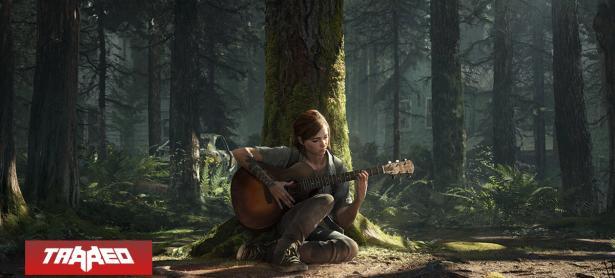 Puedes descargar gratis un fondo dinámico de The Last of Us para PS4