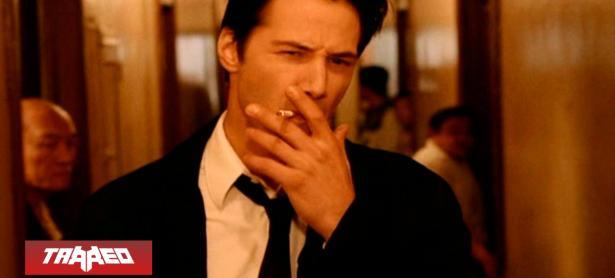 15 años después: Rotten Tomatoes se disculpa por la baja calificación a Constantine