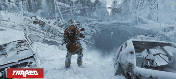 Metro Exodus ya ha vendido 200 mil copias en Steam