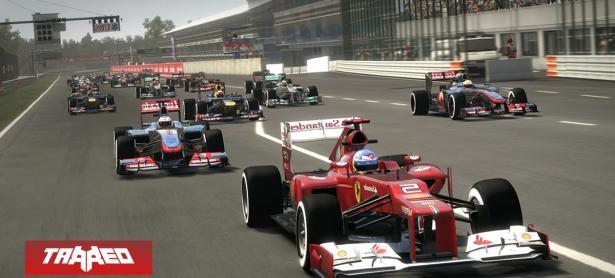 Fórmula 1: las carreras suspendidas se realizarán de manera virtual