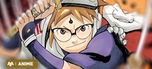 Fracaso: Cancelan Samurai 8, el nuevo Manga del creador de Naruto