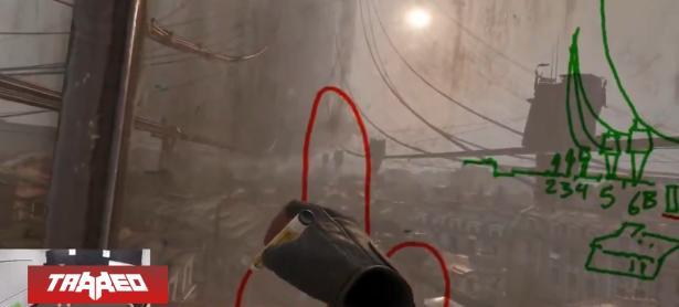 El futuro es ahora: Half-Life Alyx sorprende por su increíble inmersión