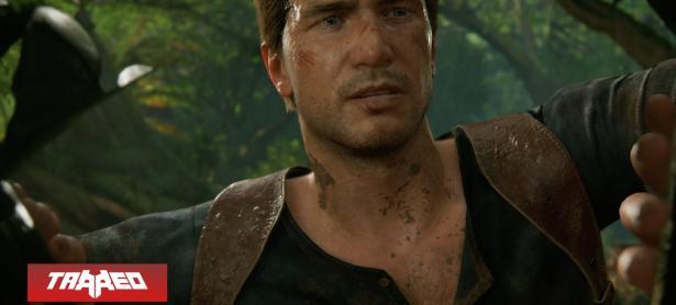 """Uncharted 4 llegará """"gratis"""" en Abril para PlayStation Plus"""